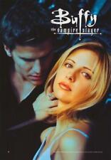 Buffy The Vampire Slayer 11x17 Tv Poster (2003)
