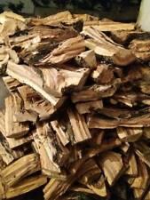 Legna da ardere di ulivo pugliese su pedana da 400 kg