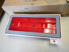 NOS 1976 77 78 COUNTRY SQUIRE COUNTRY SEDAN REAR SIDE MARKER LAMP