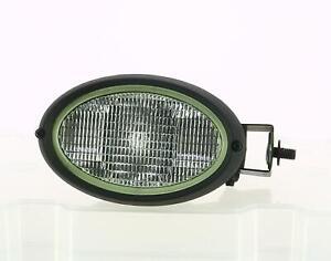 Genuine JCB Hella Tm Series Spot Light Oval 12V