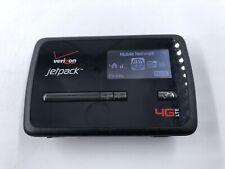 VERIZON, NOVATEL JETPACK 4620LE MiFi 4G LTE HOTSPOT  MOBILE MODEM 3000mAh Batt
