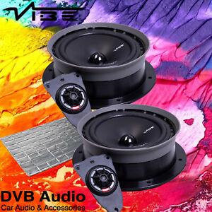 Vibe Optisound Speaker Upgrade Package for the VW T5