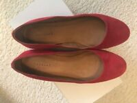 Margaux The Classic Flats EUR 38.5 Poppy