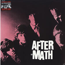 The Rolling Stones - Aftermath - UK Versione (1LP Vinile) ABKCO