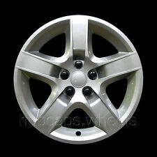 Chevy Malibu 2008-2012 Hubcap - Premium Replacement 17-inch Wheel Cover