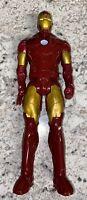 2013  Hasbro Marvel Avengers Iron Man Titan - 12 Inch Action Figure Hard Plast