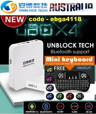 "FREE Backlit Keyboard with Unblock Tech TV Box Gen4 ubox4 I900 OS ASIA �‰�š�Žˆ�ƒ��""€�•†�修"