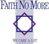 Faith No More - We Care A Lot (Deluxe Band Edition) (NEW CD)