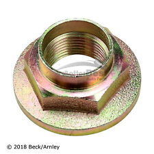 One New Beck/Arnley Axle Nut 1030519