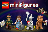 LEGO Minifigures #71023 - The Wizard of Oz / Minifigures collection - 100% NEW
