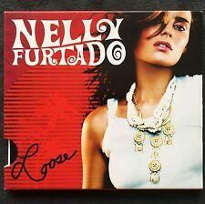 Nelly Furtado CD Loose - Slidepack - Europe (EX/EX+)