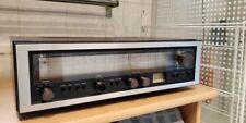Luxman R-1030 AM/FM Stereo Receiver (1978-79)