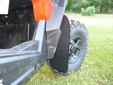 Polaris RZR-S 900 / Mud Guards / Fender Flair Extenders FRONT ONL