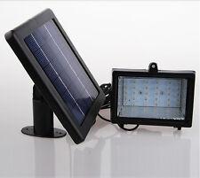 Bizlander Solar Spot Flood Light for Garden, shed Barn Farm Park landscaping