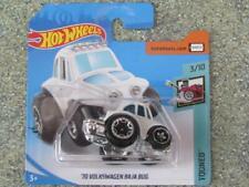 Hot Wheels 2020 #126/250 '70 VW VOLKSWAGEN BAJA BUG tooned white @F New casting