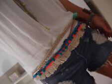 5b8d317199317 Damen Hüft Taille Gürtel Neu Hippie Boho Blogger Bunt Trend Musthave S M XL  Chc