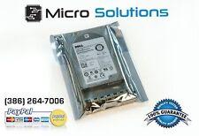 DELL eql 300gb 10k 2,5 SAS w6j6v 0w6j6v SFF factor de forma pequeña Disco duro