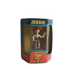 Toy Story 2 Jessie The Cowgirl Die Cast Figure Disney Free Shipping
