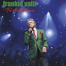 FRANKIE VALLI - 'TIS THE SEASONS (CD) sealed