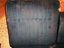 BENCH SEAT BACK REST RH 60/40 MONTE G BODY 78-88 CUTLASS FRONT