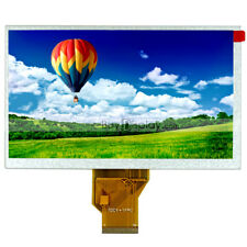 7 70 Inch Tft Lcd Color Displayoptional Touchwvga 800x480at070tn90at070tn92