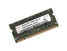 1gb RAM DDR 333 MHz iBook g4 6,3 6,5 6,7 2003 hasta 2005 SODIMM memoria para Apple