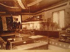 ANTIQUE CIVIL WAR REVOLUTIONARY SHOW RIFLE GUN SWORD SCULPTURE CLOTHES VT PHOTO