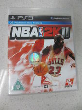 NBA 2K11 Sony Playstation 3 PS3 Game
