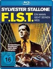 F.I.S.T. - Ein Mann geht seinen Weg [Blu-ray/NEU/OVP] mit Sylvester Stallone
