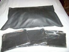 REAL RUBBER PILLOW CASES  24 X 35  THESE ARE SOLD BY EACH