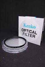 Universal 72 mm  Circular Screw in Camera Lens Filer UV Filter