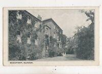Beaufort Slough 1906 Postcard 563b