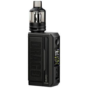Vapeador Drag 3 de Voopoo kit TPP Pod Tank  Kit cigarrillo electronico vaper