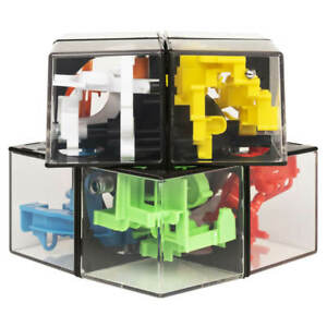 Spin Master Perplexus Rubik's Hybrid 2x2