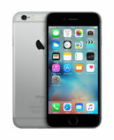 Apple iPhone 6s - 32GB - Space Gray (Unlocked) A1688 New