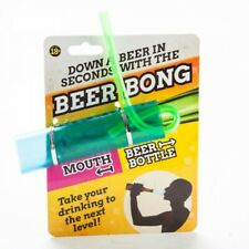 Beer Bong Small Drinking