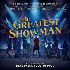 "Various Artists : The Greatest Showman VINYL 12"" Album (2018) ***NEW***"