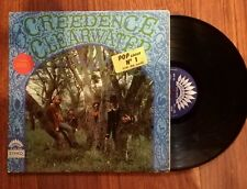 LP 33 tours Creedence Clearwater Revival