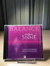 Balance Festival der Sinne II Vol 1 Catch Your Dreams Various
