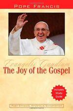 The Joy of the Gospel: Evangelii Gaudium by Pope Francis, Catholic Church