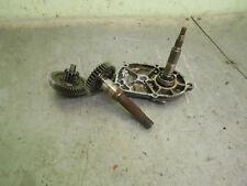 aprilia  sonic  50  rear  drive  gears