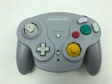 Nintendo DOL-004 WaveBird Wireless Controller - No Receiver - Needs New Stick