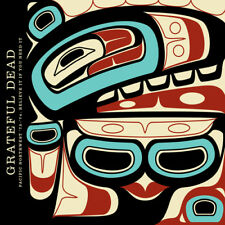 Grateful Dead Pacific Northwest '73 - 74 3 CD Set 2018 Official