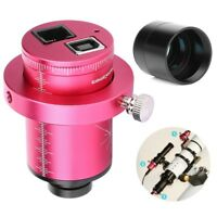T7C Telescope Electronic Eyepiece Camera Equatorial Instrument ST4 Guide Star HD