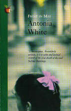"""""""AS NEW"""" Frost In May (VMC), White, Antonia, Book"""