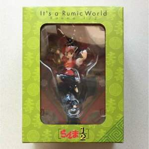 Ranma 1/2 It's a Rumic World Special Figure Collection BOX Kaiyodo