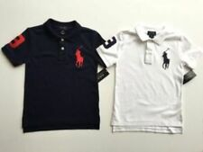 Ralph Lauren Collared T-Shirts & Tops (2-16 Years) for Boys
