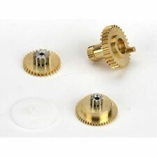 _ JR _ Servo Gear Set, Metal: Z590 JRPSGZ590 NEW IN PACKAGE   *G