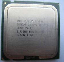 SLACP Intel Core 2 Extreme QX6800 2.93 GHz Quad-Core (HH80562XH0778M) Processor