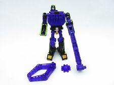Transformers Classics HIGHTOWER Complete Hasbro Energon Devastator